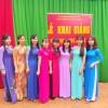 Trường th Phan Chu Trinh phấn khởi chào năm học mới!